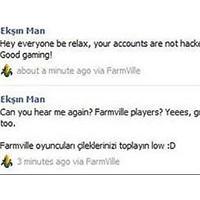 Facebook'un Tarlasına Türk Tırpanı