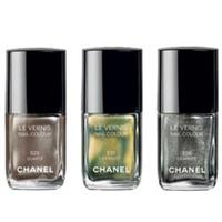 Chanel Metalik Sonbahar Koleksiyonu