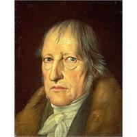 Hegel'in Felsefe Kavramı Üzerine Kısa Bir Deneme