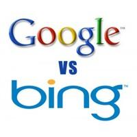 Google Ve Bing Arasındaki Savaş