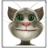 Talking Tom Cat Android Uygulaması İndir
