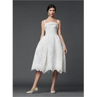 Bir Rüya: Beyaz Giyinmek