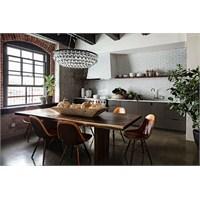 2014 Mutfak Tasarımı Trendleri