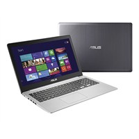 Asus'tan Yeni Dokunmatik Ultrabook Vivobook S551