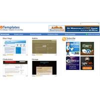 Blogger Temaları İçin Kaynak Siteler