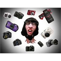 Hangi Fotoğraf Makinesini Almalıyım ?