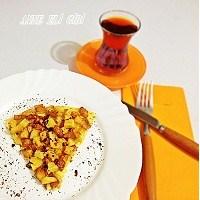Yumurtalı Nefis Omlet