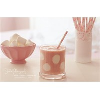 Puantiyeli Milkshake Yapımı