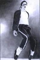 Michael Jackson Yine Zirvede