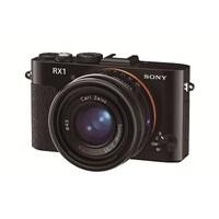 Sony'den Full Frame'i Avuç İçine Sığdıran Makine