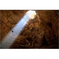 Krubera Mağarası - Gürcistan