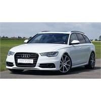 Mtm Audi A6 3.0 Bitdi Duyuruldu