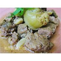 Kimyon Kebabı