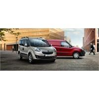 2013 Yeni Opel Combo Teknik Özellikleri Ve Fiyatı