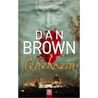 Cehennem - Dan Brown (Okur Testi)