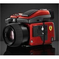 Kameraların Ferrarisi Hasselblad H4d-40