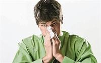 Bulaşıcı Kış Hastalıkları Bebek Ve Çocukları Daha