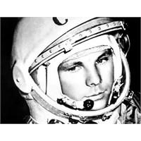 Google Arama Motorunda Yuri Gagarin...