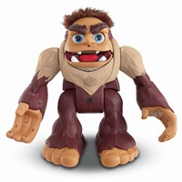Fisher-price İmaginext Bigfoot The Monster