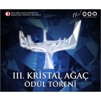Kristal Ağaç Girişim Ödülleri Sahiplerini Buldu