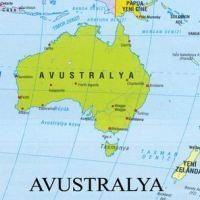 Avustralya Kıtası