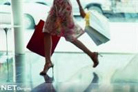 Kadınlar Alışverişte Ne Kadar Kalori Harcıyor?