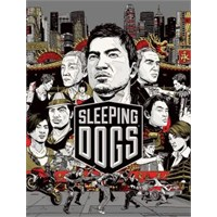Sleeping Dogs Geçilmeyen Görev: The Election