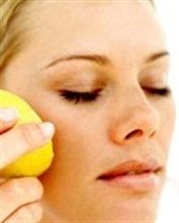Cildi Serinletici Ve Canlandırıcı Limon Kürü