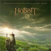 The Hobbit Fragmanı !