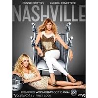 "Abc'den ""Nashville""e Tam Sezon Onayı"