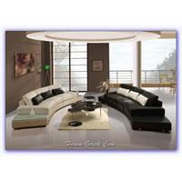 Modern Ve Şık Oturma Odaları