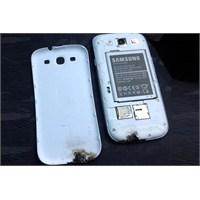 Galaxys S 3 Neden Patladı?