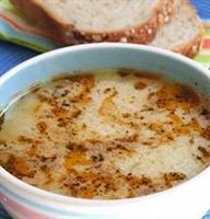 Andolaz Çorbası
