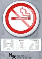 Sigara Alarm Sistemi