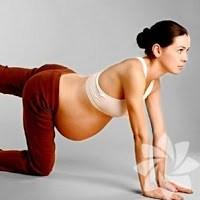 Rahat Bir Doğum İçin Teknikler