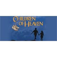 Cennetin Çocukları (Children Of Heaven)