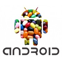 Android 5.0 Jelly Bean Geliyor!