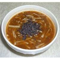 Yöresel Tatlar: Dede Çorbası