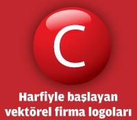 C Harfiyle Başlayan Vektörel Logolar