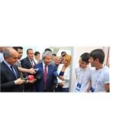 Bakan Ergün'den İstanbul Silikon Vadisi Açıklaması