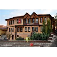 Tr'de İlk! Eskişehir Çağdaş Cam Sanaları Müzesi