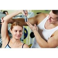 Erkeklik Hormonunu Artırmak İçin Ağırlık Kaldır!