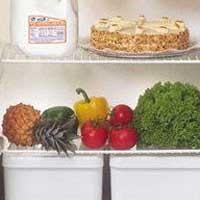 Buzdolabındaki 7 Gizli Tehlike