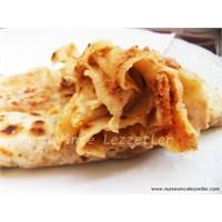 Hafta Sonu Kastamonu Yöresel Et Ekmeği Yapalım