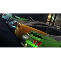 Nfs: Most Wanted 2012 Multiplayer Teaser Videosu