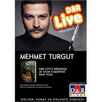 """Mehmet Turgut """"30""""u İmzalıyor!"""