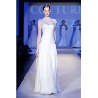 Couture Hayez 2012 Bridal Koleksiyonu
