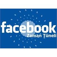 Facebook Zaman Tünelinden Çıkmak İptal Etmek