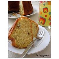 Limonatalı Kek