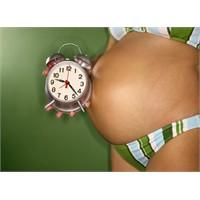 Hamile Kalma Önerileri